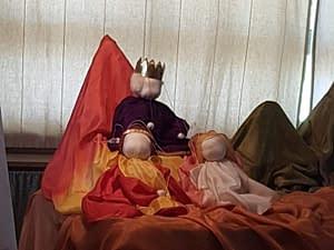 תאטרון בובות אנתרופוסופי